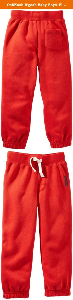 Boys' Clothing (newborn-5t) Clothing, Shoes & Accessories Osh Kosh Red Dungarees 6-12 Months Sophisticated Technologies