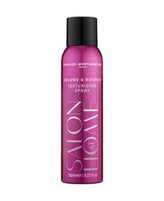 Charles WorthingtonCharles Worthington Volume & Bounce Texturising Spray