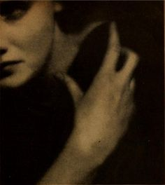Greta Garbo - photographer unknown