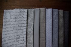 contemporary gray quilts | quilt. By choosing fabrics in the same tone and in a contemporary ...