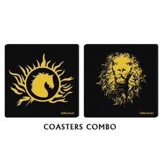 #Coasters Super Saver Pack for Rs 175 #Baahubali #moviemerchandise #onlineshopping http://goo.gl/XNLsEk