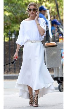 This week's 10 Best Dressed was a study in contradictions.