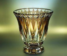Val St Lambert-Vase 'Solicitor' Catalogue 1926 nr 11