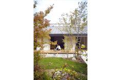 Nara Prefecture Shijooji of house / Fujiwara-room architectural design firm