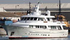 Cornelia Luxury Motor Yacht by RMK Marine Big Yachts, Super Yachts, Luxury Yachts, Expedition Yachts, Yacht Builders, Yacht Broker, Classic Yachts, Cool Boats, Yacht For Sale