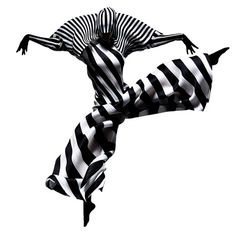 Prism by Francis Giacobetti at Pleats Please by Issey Miyake