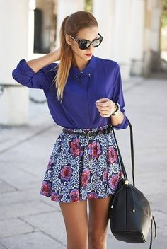 Cute Summer Outfits ideas for teens for 2015 (22)