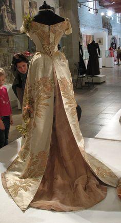 Victorian Dress Stock VIII by Avestra-Stock on deviantART Victorian fashion exhibit in Riga.