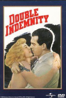 Double Indemnity (1944). An insurance rep lets himself be talked into a murder/insurance fraud scheme that arouses an insurance investigator's suspicions.