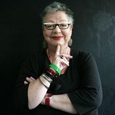 Jo Brand - Comedian, Actress, Writer, Author & TV Presenter