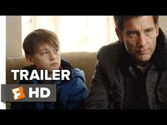 The Confirmation Official Trailer #1 (2016) - Maria Bello, Clive Owen Comedy HD - YouTube