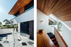 Pleysier Perkins | Eaglemont Home | Melbourne Architects
