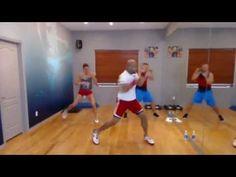 Shaun T.'s Insane Workout [Full Workout] - YouTube