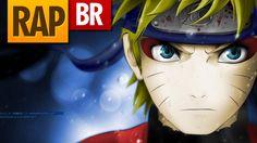 Rap do Naruto | Tauz RapTributo 05 (Tauz - Canal Tauz)