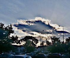 #sun #clouds #portofthessaloniki #friday #office  #customsbroker #gregfrag
