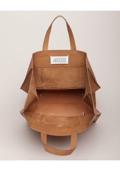 Maison Martin Margiela Line 11 / Shopping Bag   La Garçonne