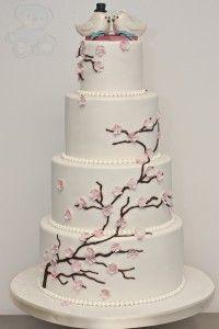 Midnight Blue And Silver Love Birds Wedding Cake Topper B00078