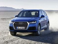 2017 Audi Q7 RS Redesign And Price - http://carsreleasedate2015.com/2017-audi-q7-rs-redesign-and-price/