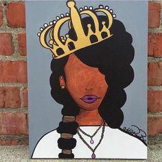 #blackart #blackartist #art #inspirational #fashion #blackgirlmagic