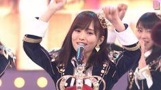 AKB48 43rd 「君はメロディー」 Best Shot Version.