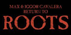 Max & Iggor Cavalera Return To Roots Australian Tour https://link.crwd.fr/4LVf