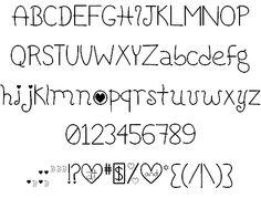 Honeybee font by Misti's Fonts - FontSpace