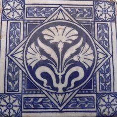 Victorian Tile