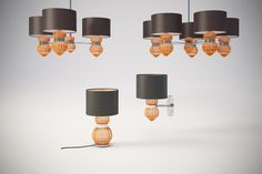 Licht & Beleuchtung: 3D MODELING, 3D Gestaltung und Rendering, Präsentation, Einrichtung