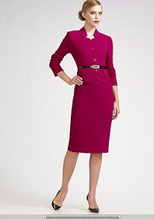 Legally Fabulous: Lady Lawyer Gear