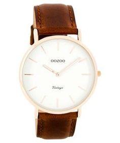 Damen-Uhr-Ultra-Slim-Vintage-C7760