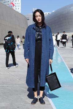 【ELLEgirl】Guieh(22)/モデル|STREET STYLE / ソウルスナップ|エル・ガール・オンライン