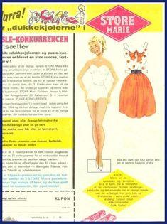 Ingrid Molzen. PDsamler. Online interessegruppe om påklædningsdukker.