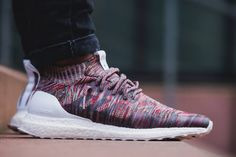 KITH x adidas Ultraboost Mid (via Kicks-daily.com)