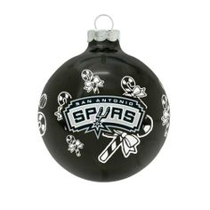 "NBA San Antonio Spurs Traditional 2 5/8"" Ornament Topperscot,http://www.amazon.com/dp/B0051SRP3G/ref=cm_sw_r_pi_dp_6CXstb04C32FQQQA"