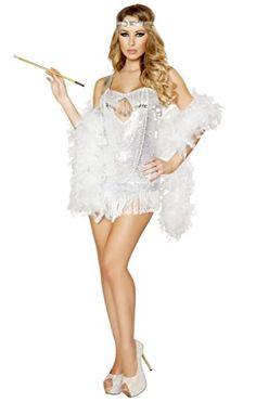 Sexy Great Gatsby Flapper Girl Halloween Costume Musotica https://www.amazon.com/dp/B00N1RITVQ/ref=cm_sw_r_pi_dp_x_g6..xbCJPE0JP