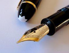 stylo mont blanc meisterstuck 146