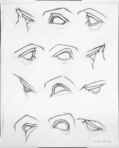 drawing reference dump Realistic drawing reference dump - -Realistic drawing reference dump Realistic drawing reference dump - - Eyes Studies by AnaviTil Drawing eyes - anatomy and perspective by greyfin on DeviantArt - image More How-to-Draw-an-Eye-B. Realistic Eye Drawing, Drawing Eyes, Anatomy Drawing, Life Drawing, Drawing Sketches, Eye Anatomy, Eye Sketch, Sketching, Pencil Drawings