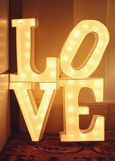 love the yellow love
