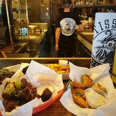 Bar dishes side dishes. Het maakt allemaal niet uit en het is allemaal kip lekker.  #Rotisserie #Kip #friedchicken #Amsterdam #CityguysNL