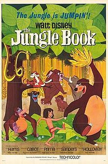 1967: The Jungle Book