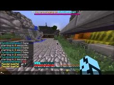 Minecraft SyndicateGames #001 Dupstep Music