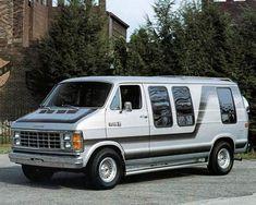 Dodge Camper Van, Dodge Van, Chevy Van, Ford Van Conversion, Dodge Ram 4x4, Dakota Truck, Old School Vans, Vanz, Day Van