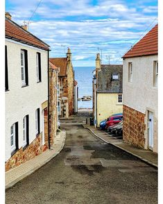Seaside, Scotland, Coastal, Travel, Live, Instagram, Viajes, Trips, Tourism