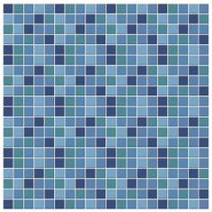 Adesivo Para Azulejo. Reinvente seu ambiente com os nossos adesivos. Ideal para decoração de cozinhas, banheiros, lavabos ou lavanderias.Cada azulejo possui 25 pastilhas impressas, de cores mistas, conforme a foto.