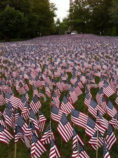 flag day boston