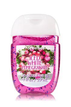 Gel anti-bactérien Pocketbac Bath and Body Works vendu en France par Beauty Up