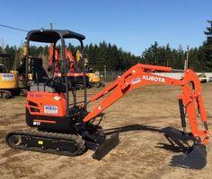 Mini Excavator Rentals & Skid Steer Rentals Read more: https://twitter.com/yycequipment/status/800658198105460736