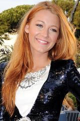 Get Blake Lively's exact hair colour