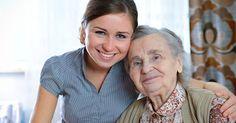 Pflegende Angehörige gehen ein gesundheitliches Risiko ein - http://g-m.link/i2