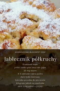 French Toast, Sweets, Baking, Breakfast, Recipes, Food, Sweet Pastries, Meal, Goodies